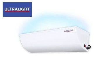 Armadilha Luminosa Mata-Mosca Arandela AL-15