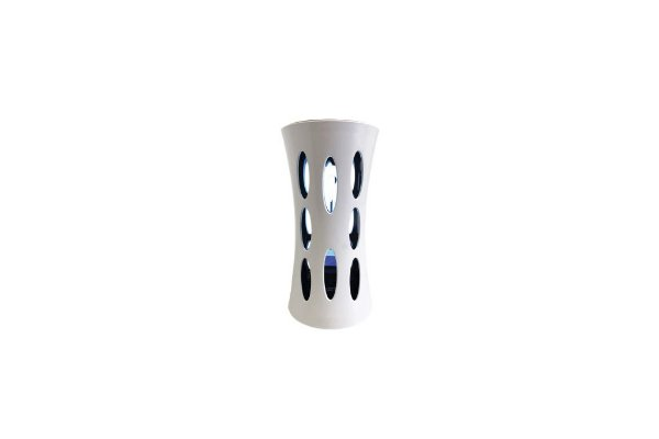 Armadilha Adesiva Mata Mosca LÍNEA + 6 placas adesivas (refil)