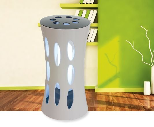 Armadilha Adesiva Línea - Controle de Mosquitos e Pernilongos