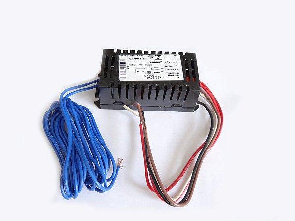 Reator simples 1x30w/32w. para 01 lâmpada de 30w UV-A.