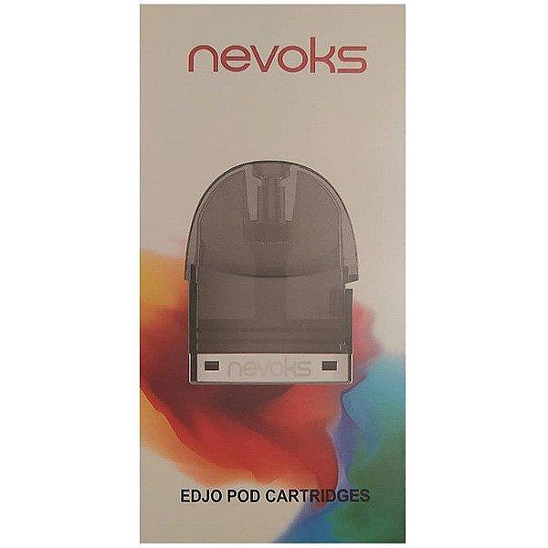 Capsula de Reposição Nevoks Edjo Pod