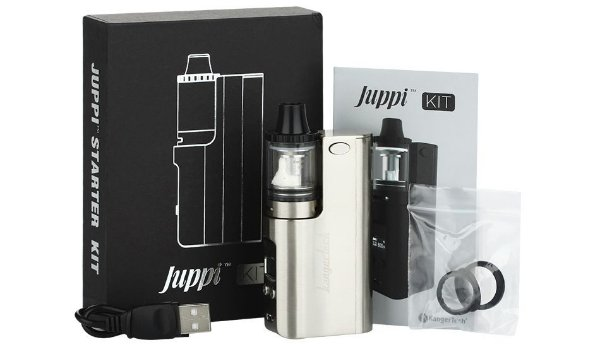 Kit Starter JUPPI - Kangertch