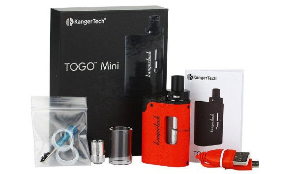 TOGO Mini Starter - Kangertech