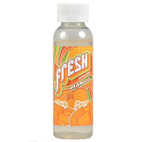 Líquido Fresh V líquid