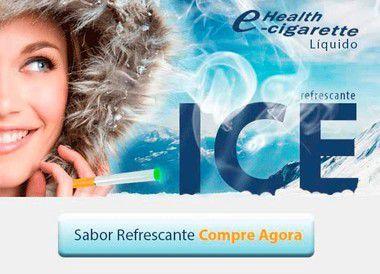 Líquidos e-Health Ice