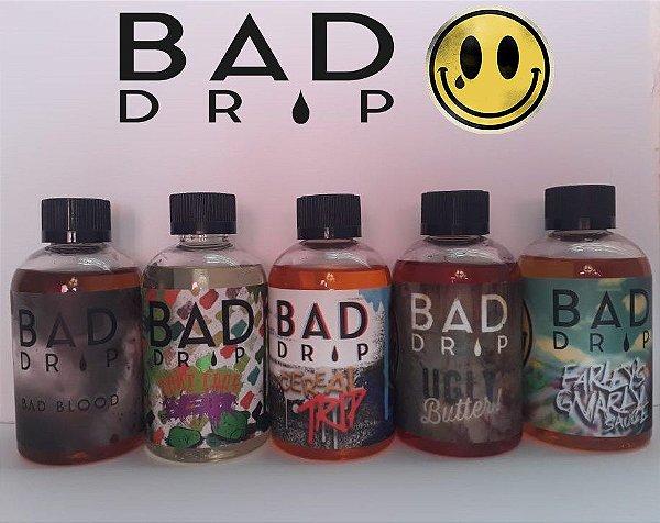 Líquido Bad Drip