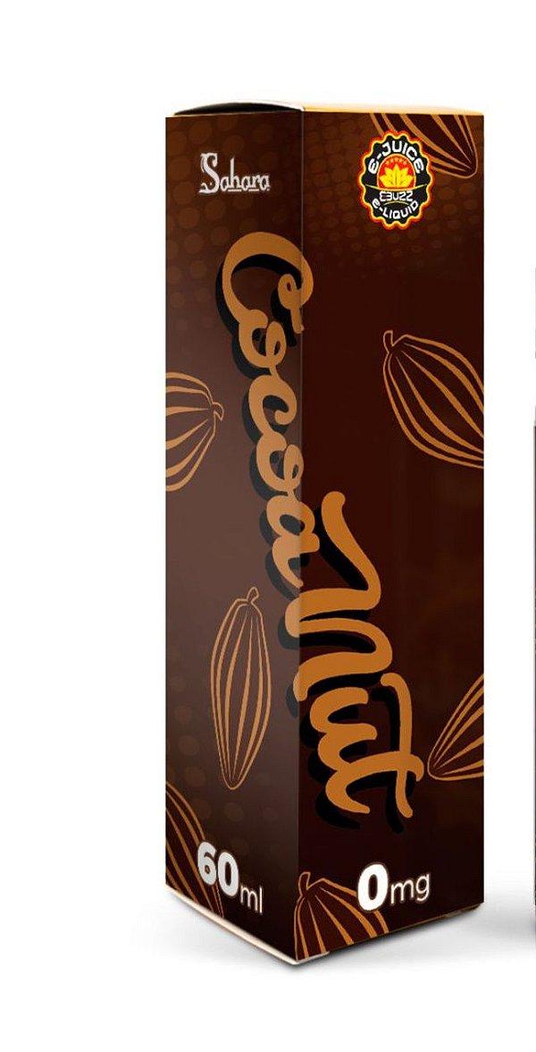 Líquido CocoaNut