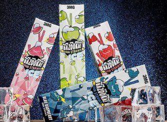 Líquido Bazooka Ice