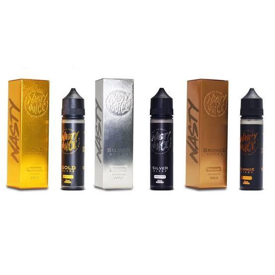 Nasty Juice Series Tobacco