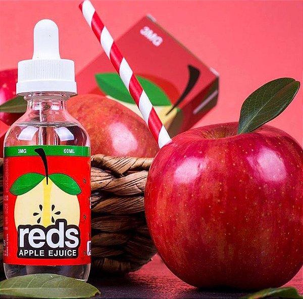 Reds Apple E-juice