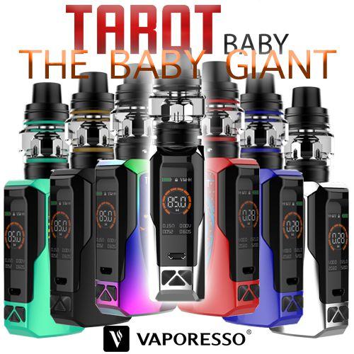 Tarot Baby - Vaporesso