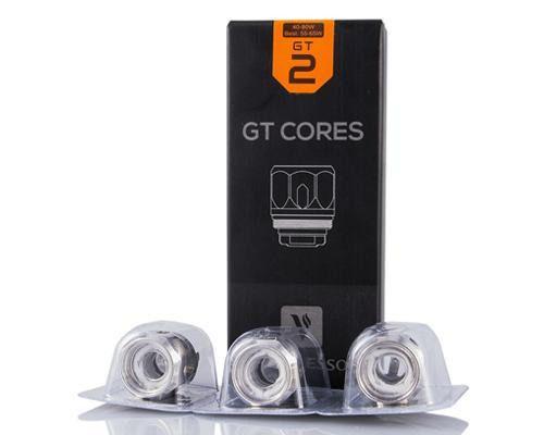 Resistência GT CORES - GT 2