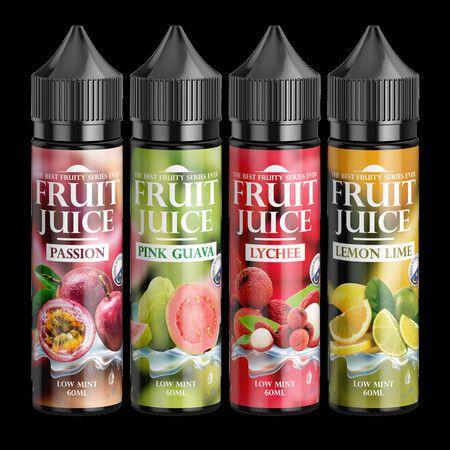 Líquido Fruit Juice