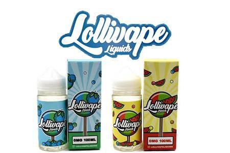 Liquido Lollivape