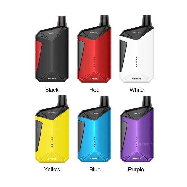 Pod System X Force - Smok
