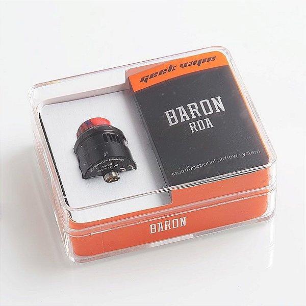 Atomizador Baron RDA
