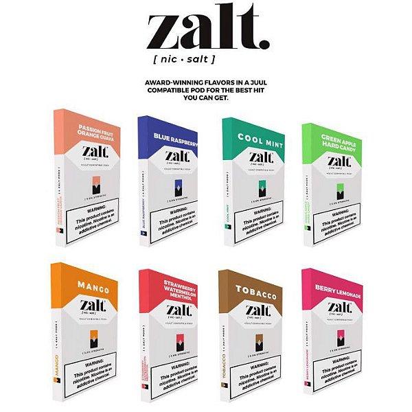 Zalt -  Pods