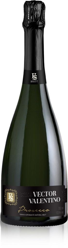 Espumante Prosecco Brut Vector Valentino 750ml