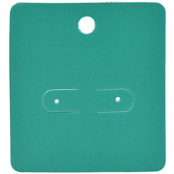Cartela Para Brincos 5,5 x 6 cm - C1 Tiffany