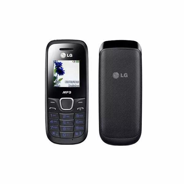 Celular Lg A270 -viva-voz, Rádio Fm, Quadriband, Lanterna