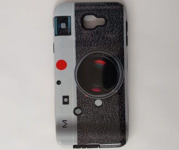 Capa anti-impacto Samsung Galaxy J5 Prime