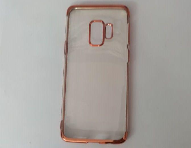 Capa Samsung Galaxy S9