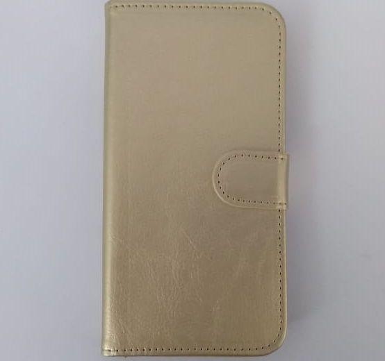Capa tipo carteira Motorola Moto G6 Plus