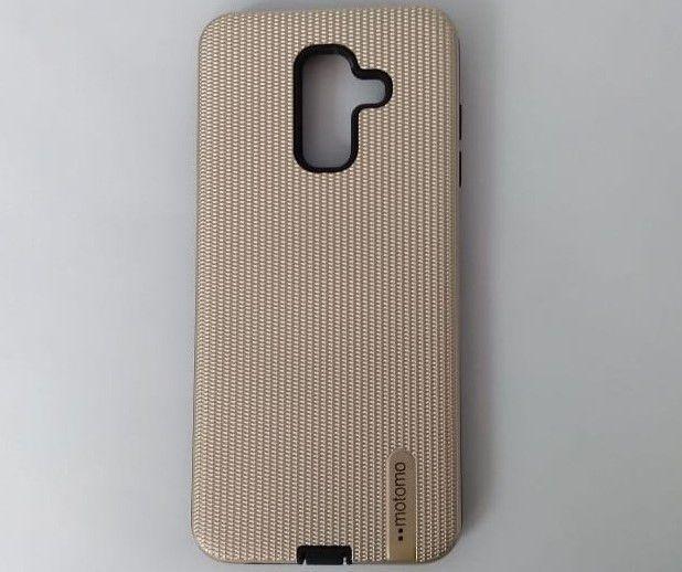 Capa anti-impacto Samsung Galaxy J8