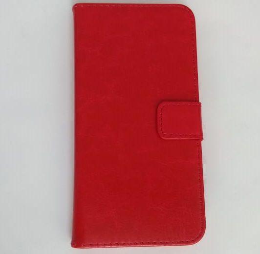 Capa tipo carteira Samsung Galaxy J6