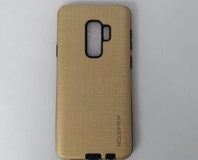 Capa Samsung Galaxy S9 Plus