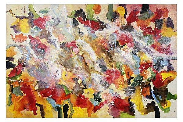 Abstrato | 100x150cm