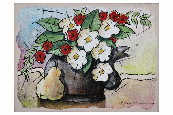 Vaso de Flores | 40x50cm