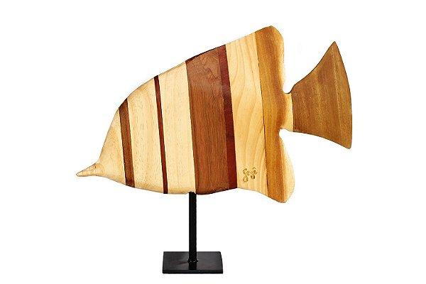 Peixe de Madeira