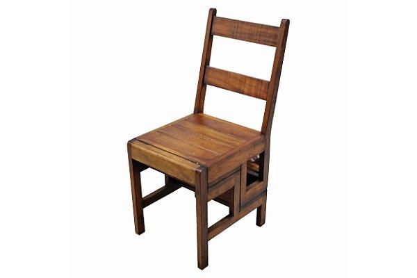 Cadeira Escada