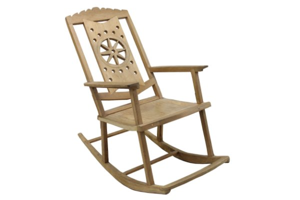 Cadeira de Balanço