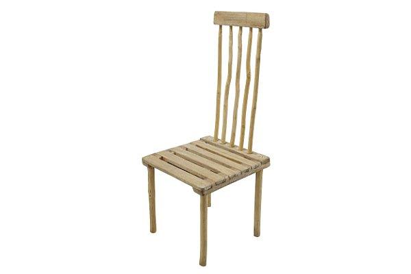 Cadeira Galhos   Ilha do Ferro