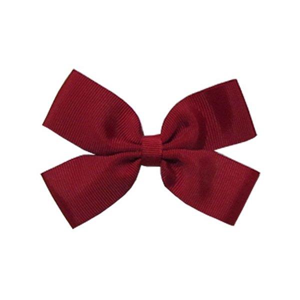 Laço Infantil Vermelho - M