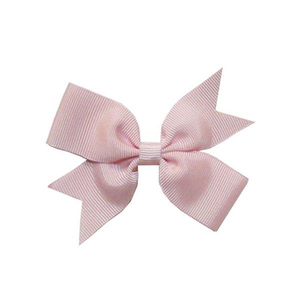 Laço Catavento Simples Rosa Claro - Provence