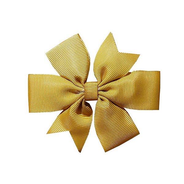 Laço Catavento Dourado - Londres