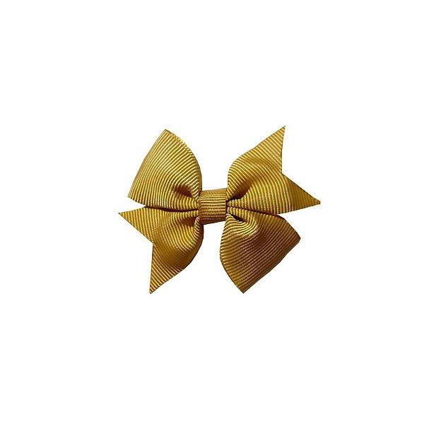 Laço Infantil Dourado - Provence Petit
