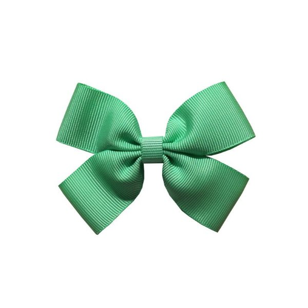 Laço Infantil Verde Claro - M