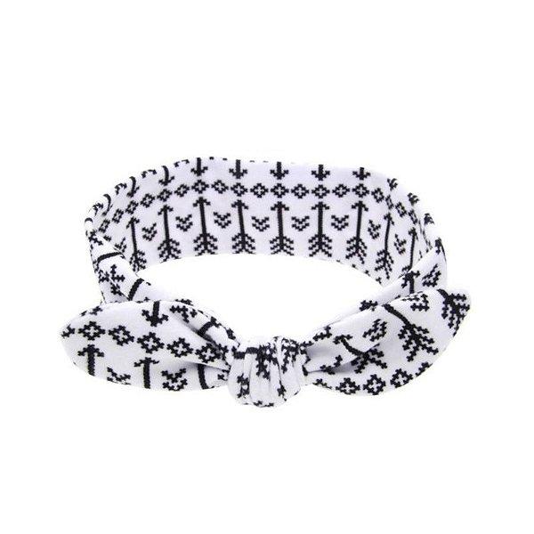 Headband Infantil - Flechas