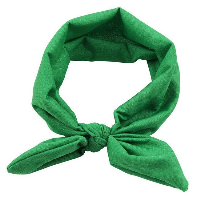 Headband Verde