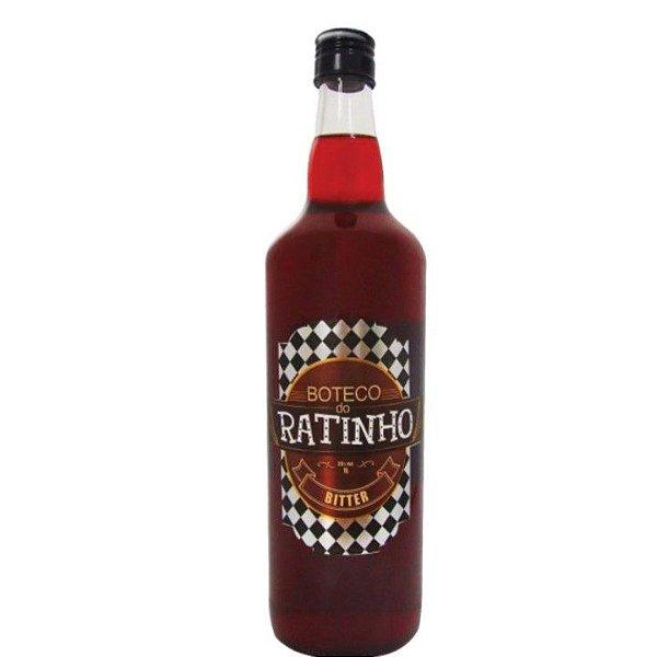Bitter Boteco do Ratinho 1000ml