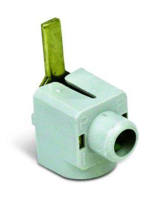 Conector Terminal para Disjuntor Frontal de 6 a 25mm