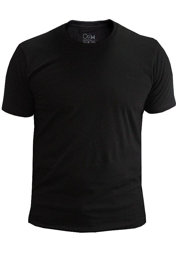 Camiseta Ogochi Essencial - Preta