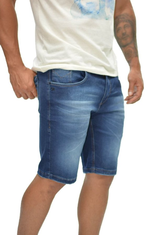 Bermuda Ogochi Concept - Jeans