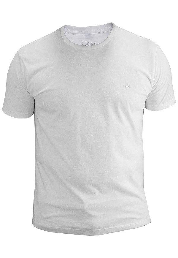 Camiseta Ogochi Essencial - Branca