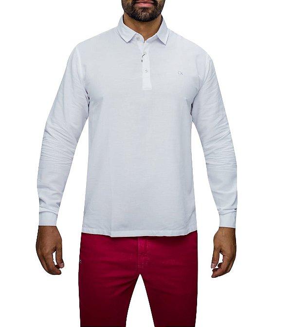Bata Ogochi Casual Slim Fit - Branca L.F