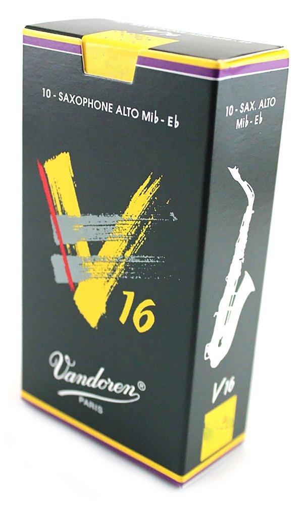Palheta Vandoren V16 - Sax Alto